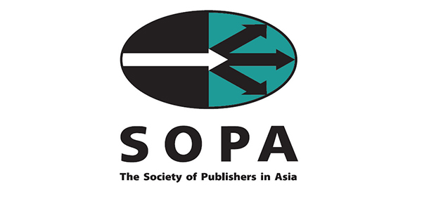 SOPA, The Society of Publishers in Asia