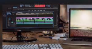 Adobe Premiere Pro CC workshop