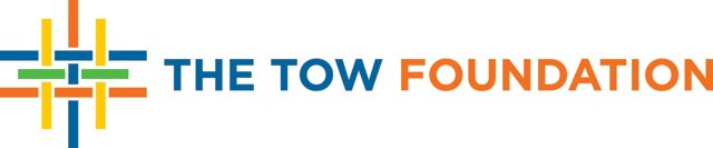 The Tow Foundation logo