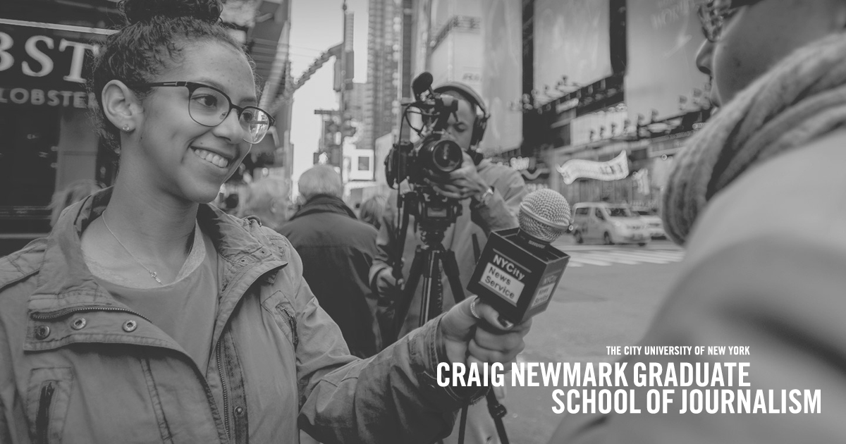 New Fund at Borealis Philanthropy Raises $3.6 Million to Advance Racial Equity in Journalism - Newmark J-School