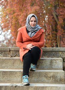 Masrat Zahra