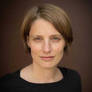 Susanne Amann's profile