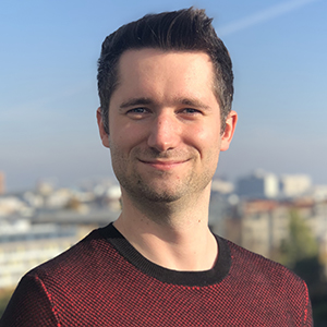 Alexander Droessler's profile