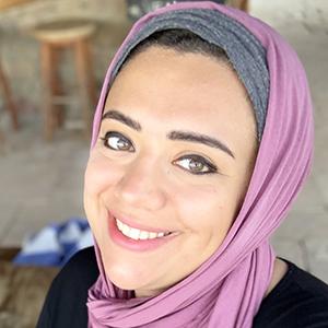 Ethar El-Katatney's profile
