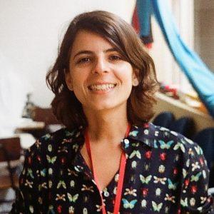 Luiza Bodenmüller