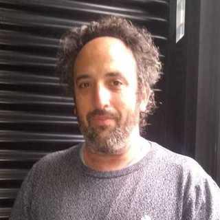 Mariano Blejman