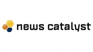 NewsCatalyst logo