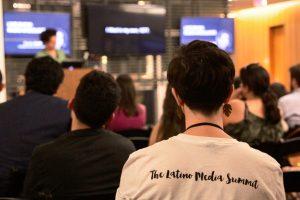Photo of The Latino Media Summit on June 8-9, 2018