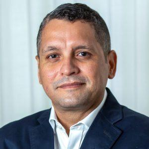 Noel Algarín Martínez