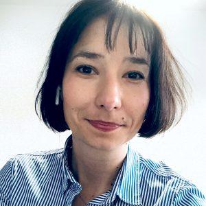 Annika Ruornen