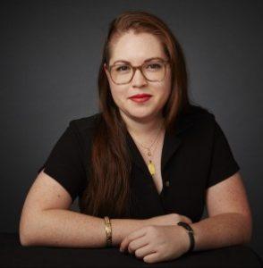 Lisa Hagen '11